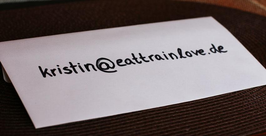 emailadresse