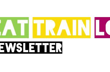 Eat Train Love Newsletter