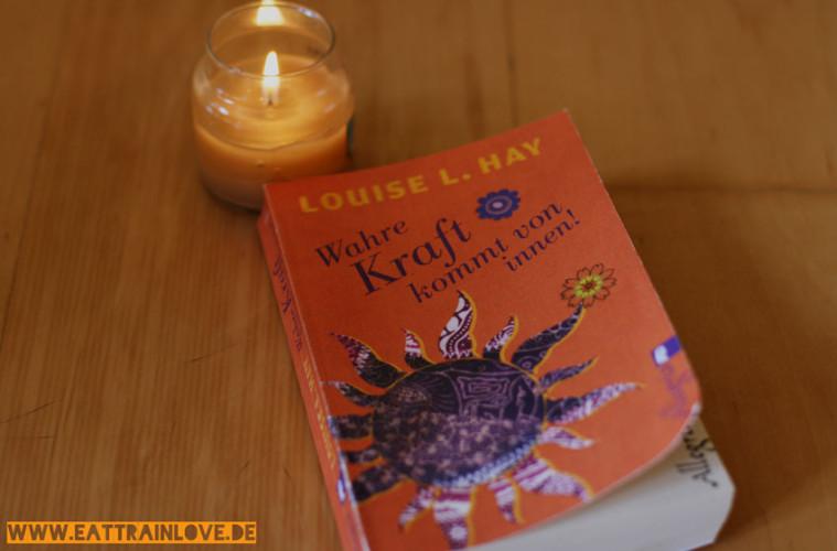 Louise L. Hay - Mindset und positive Affirmationen