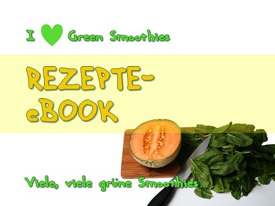 Green Smoothie eBook