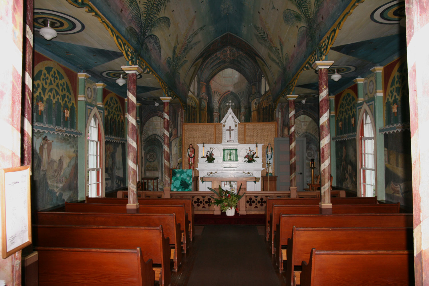 Big-Island-Painted-Church