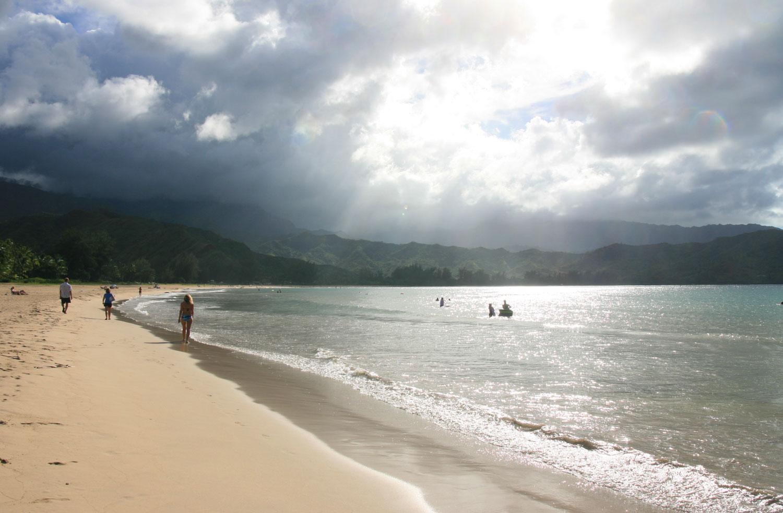 Kauai-Hanalei-Bay