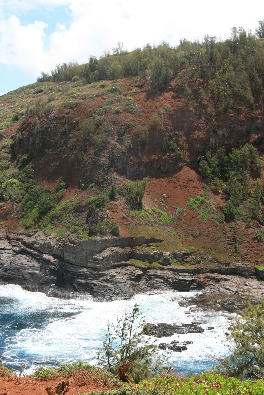 Kauai-Nordküste