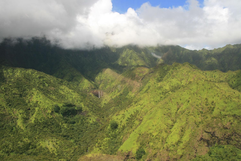 Kauai-Waialeale