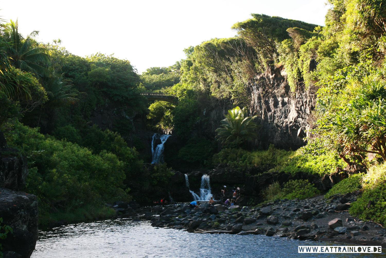Maui-Oheo-Gulch