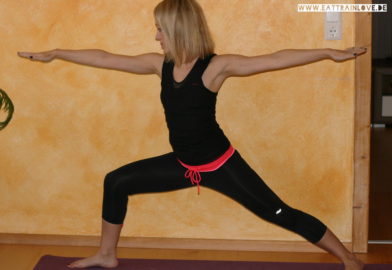 Vinyasa Power Yoga Ausbildung
