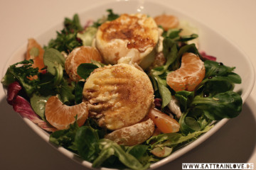 WinterlicherSalat