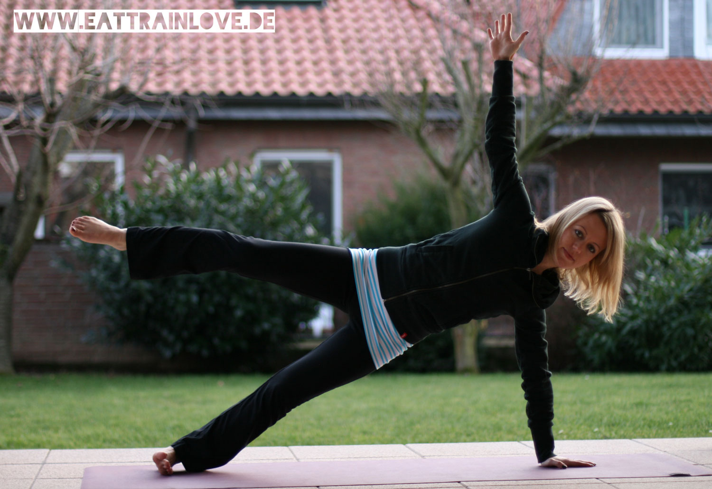 HIIT-und-Yoga-Workout