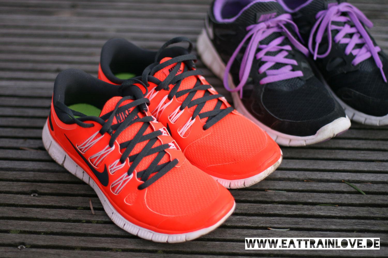 Meine-Nike-Free-5.0+