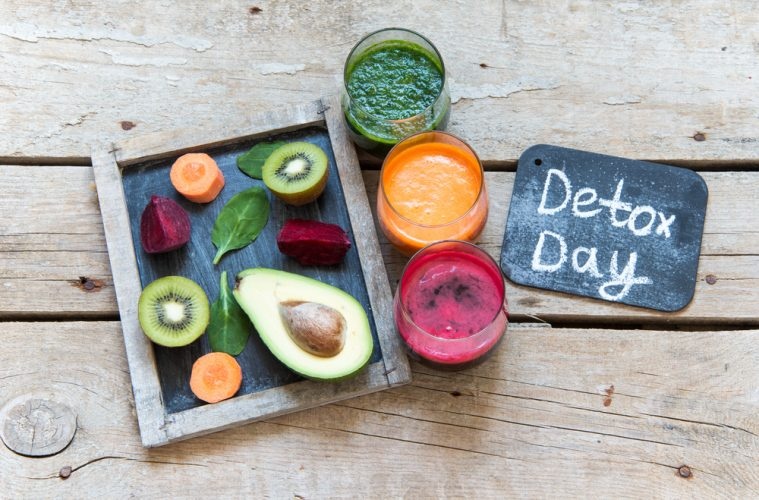 Juice It Yourself Meine Liebsten Saft Rezepte Der Detox Kur Eat