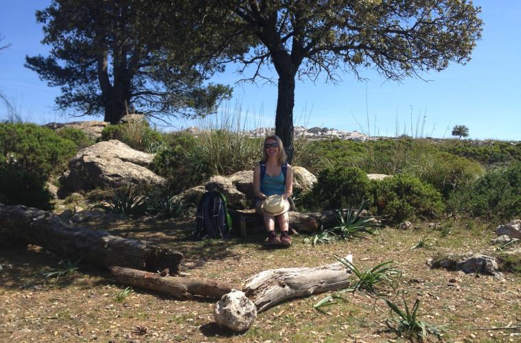 Mallorca genießen und einfach in den Tag leben