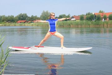 SUP-Yoga-Cuxhaven