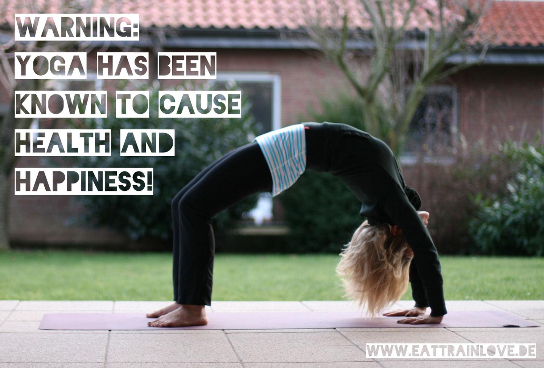 Vinyasa Power Yoga Teacher