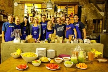 Cook&Run Gruppe