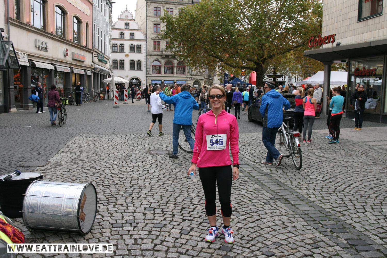Erster-Halbmarathon-Vorher