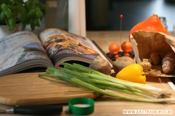 Clean kochen ganz einfach