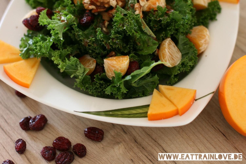 Exotischer-Grünkohl-Salat