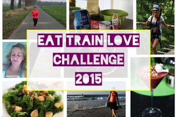 Eat Train Love Challenge 2015