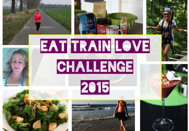 Eat Train Love Challenge 2015