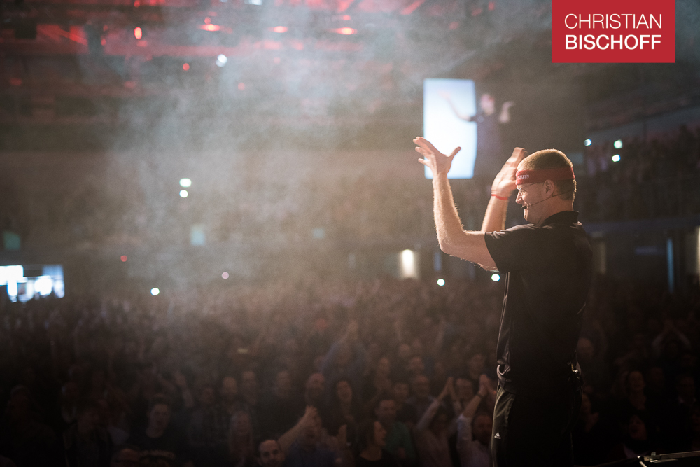 Die Kunst Glück und Erfüllung zu finden Christian Bischoff