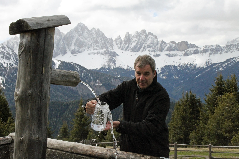 Mineralwasser Wasser ist nicht gleich Wasser
