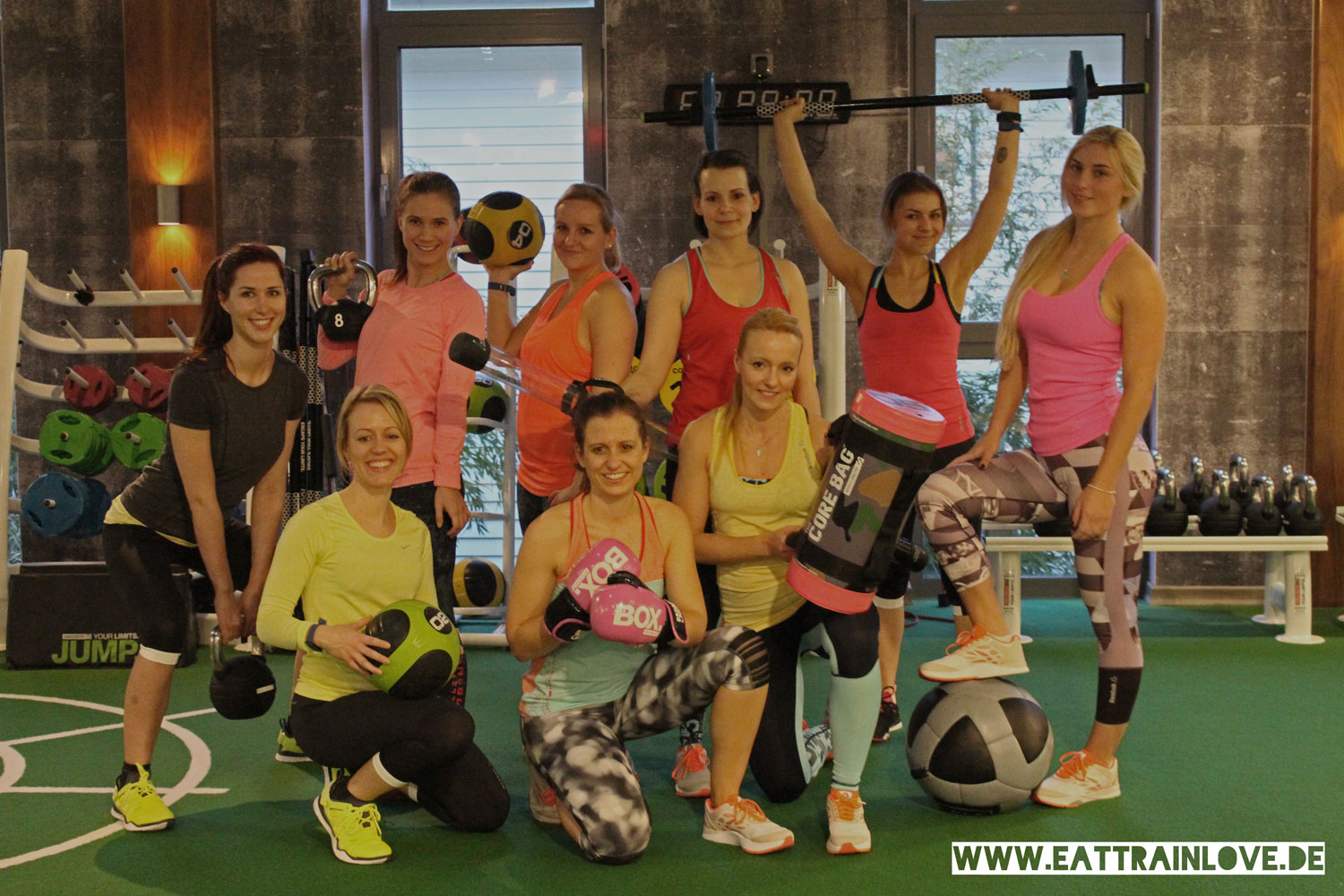 Functional-Training-Indoor-Fitnessbloggerinnen
