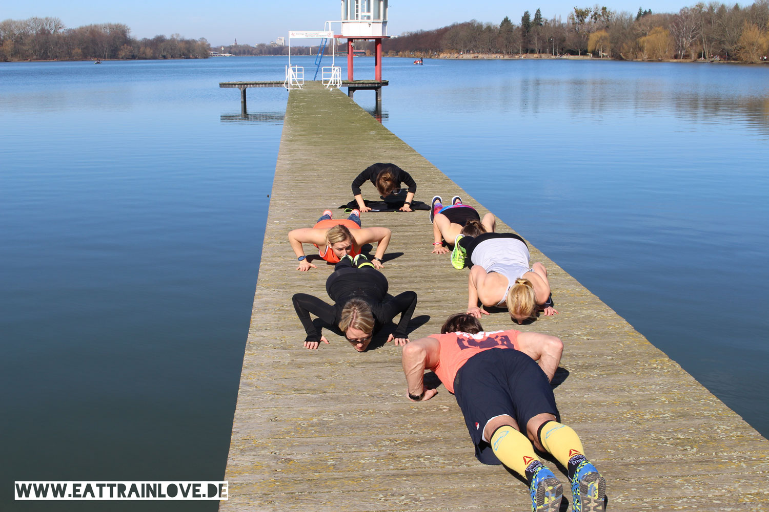 Functional-Training-Outdoor-am-Maschsee