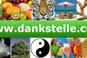 Logo Dankstelle