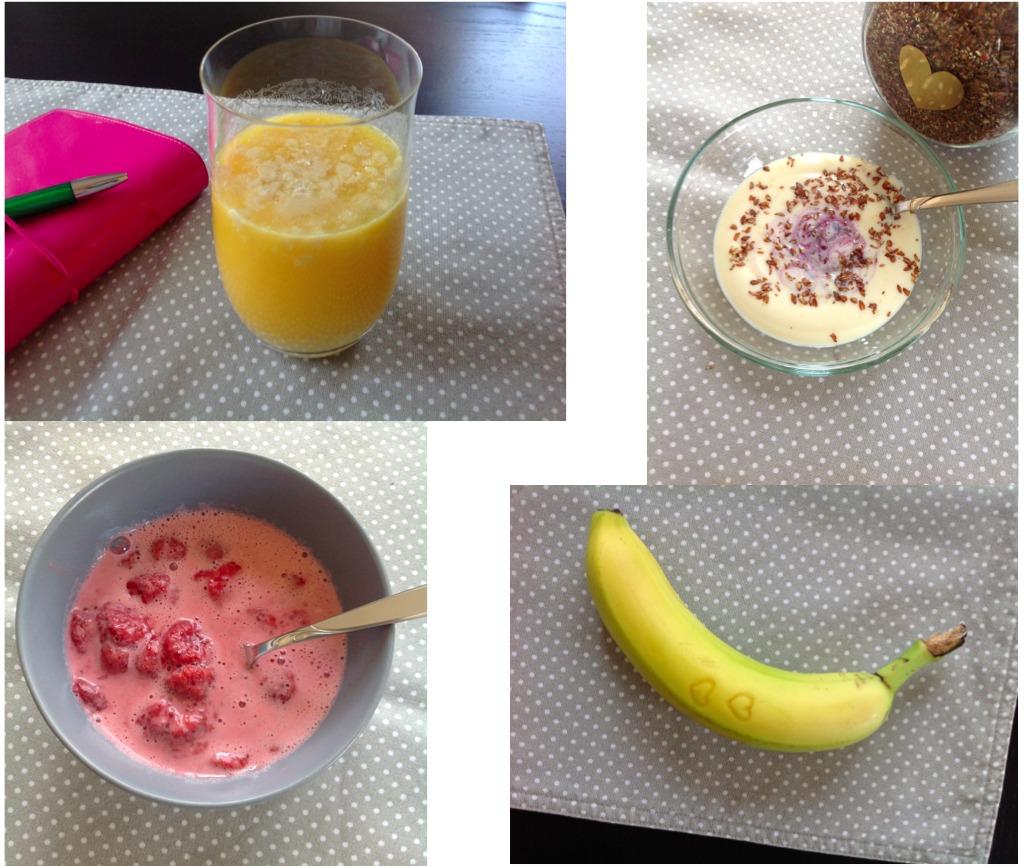 Verena Frühstück für Nichtfrühstücker