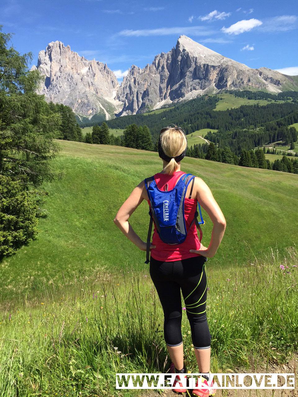 Adler-Dolomiti-Wandern