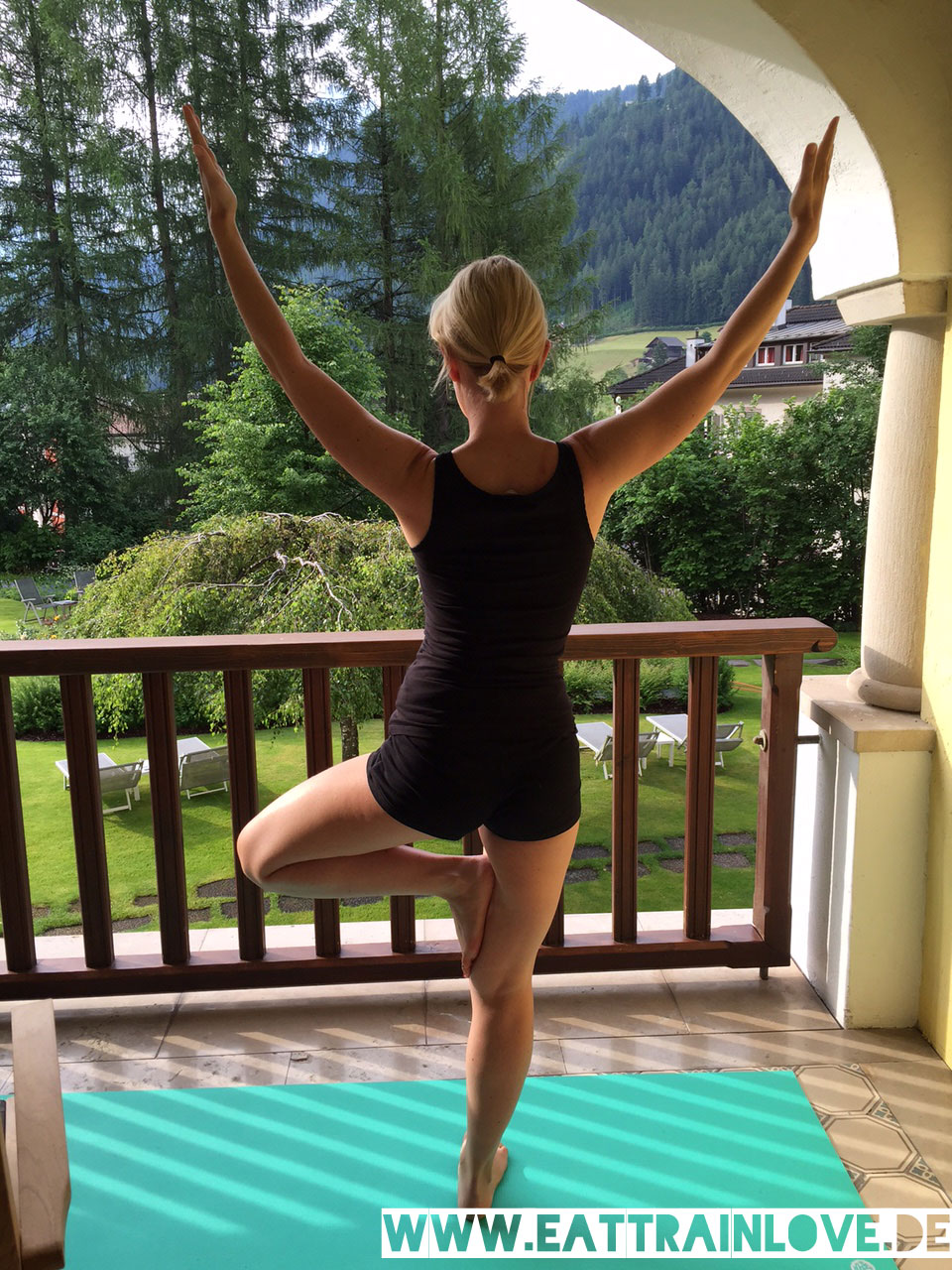 Adler-Dolomiti-Yoga