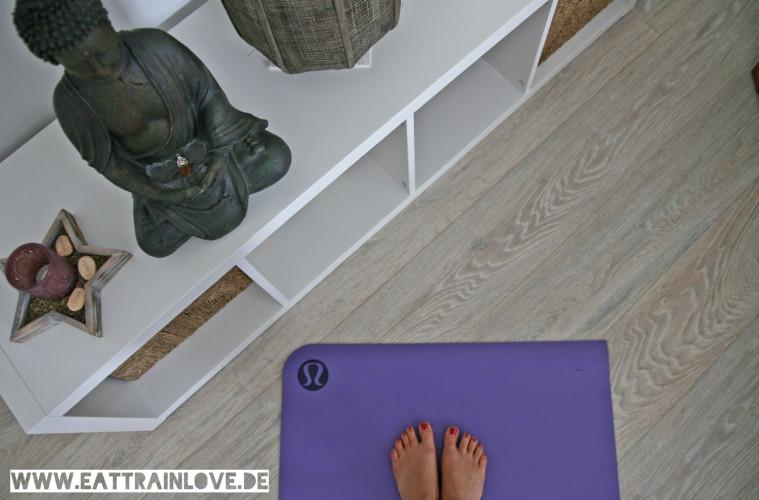Die besten Yogamatten