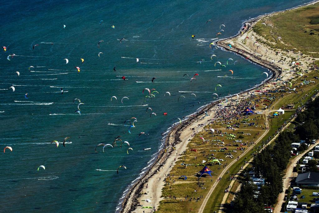 Coast-2-Coast-Kitesurf-Marathon-Fehmarn