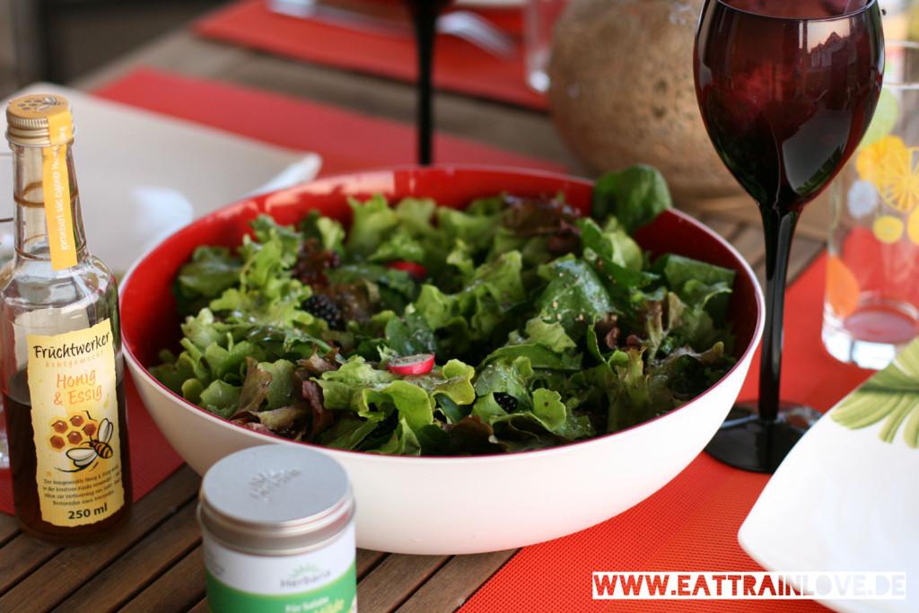 clean eating aus dem eigenen garten obst gem se und salat selbst anbauen eat train love. Black Bedroom Furniture Sets. Home Design Ideas