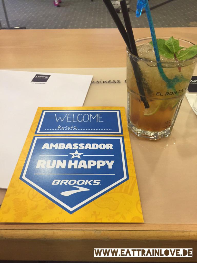 Brooks-Ambassador-Programm