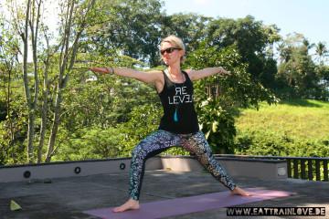 Die schönsten Yoga Tights inkl. Shopempfehlung