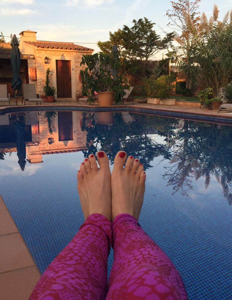 Yoga-auf-Mallorca