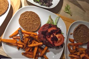 Rote-Beete-Burger-ohne-Fleisch
