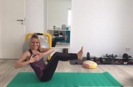Yoga und HIIT