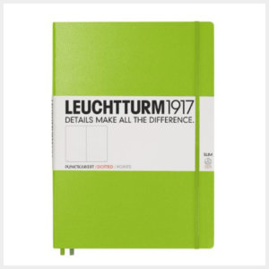 Bullet-Journal-Leuchtturm-1917