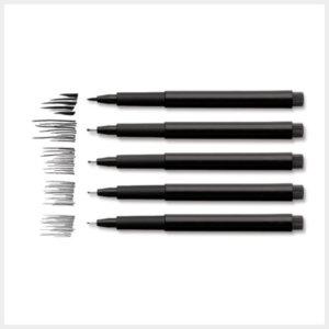 Faber-Castell-PITT-Artist-Pens