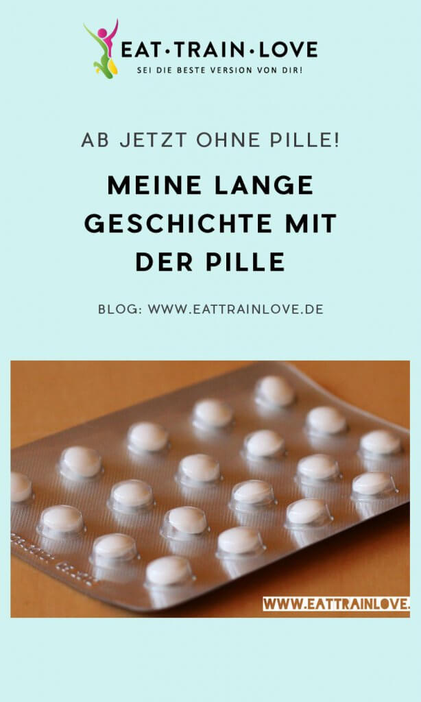 Hier erzähle ich meine Geschichte mit der Pille bzw. ohne Pille für alle Frauen