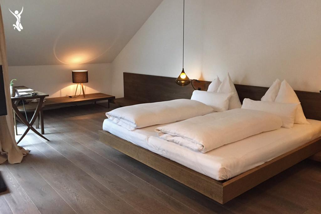 WIESERGUT-Gutshof-Suite
