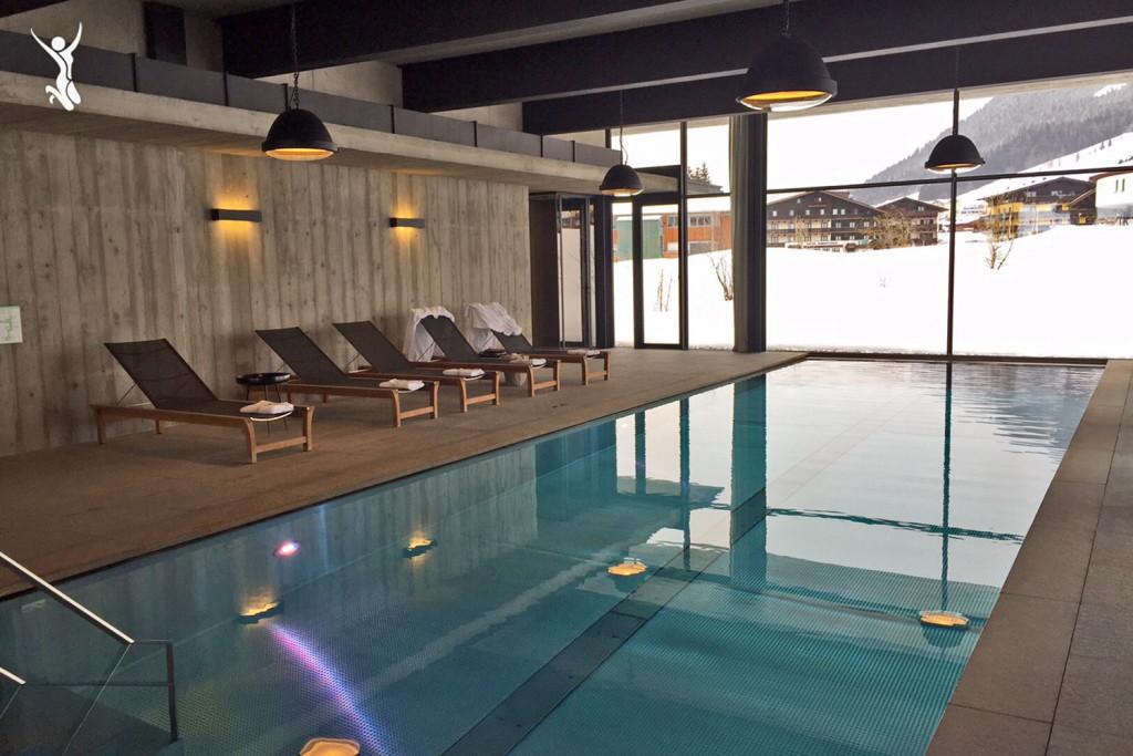 WIESERGUT-Schwimmen