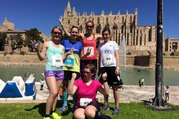 261 Women's Marathon Palma