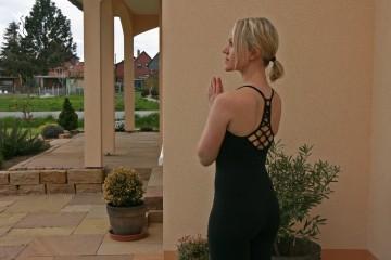 Gründe für Yoga im Frühling