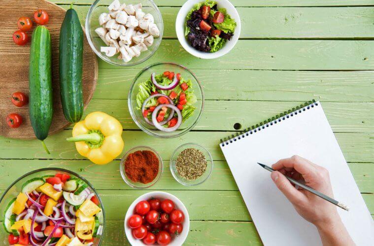 Clean Eating Basics für Einsteiger - Alle Tipps, die du brauchst