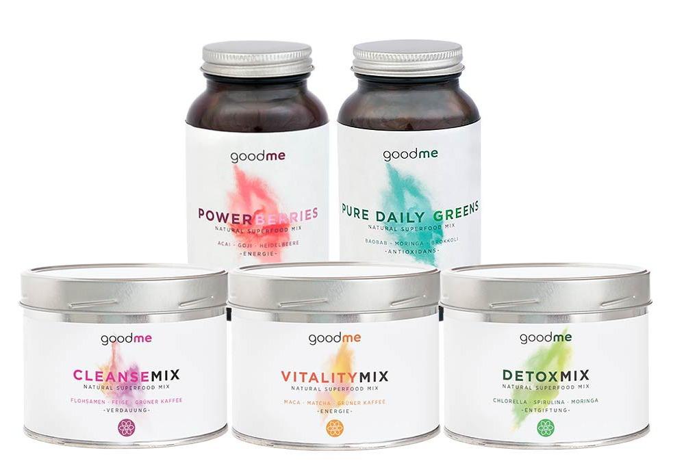 goodme-Produkte-Überblick