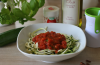 Zoodles-Rezept-Clean-Eating