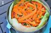 Cleane-Salattorte-Rezept